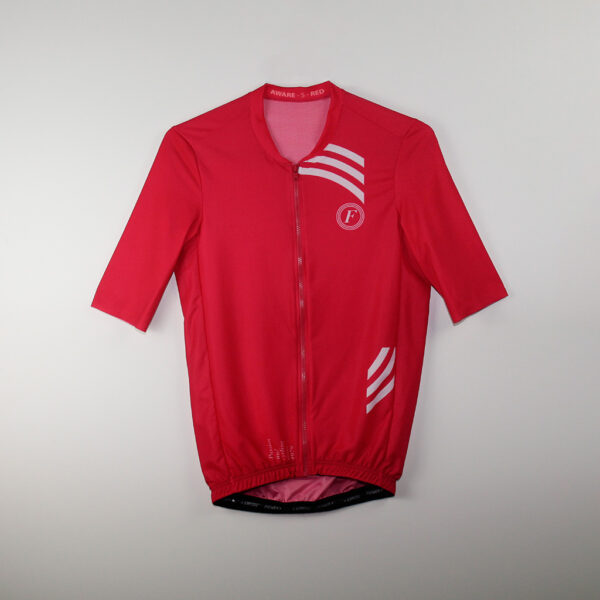 Maillot Hombre Aware - Red