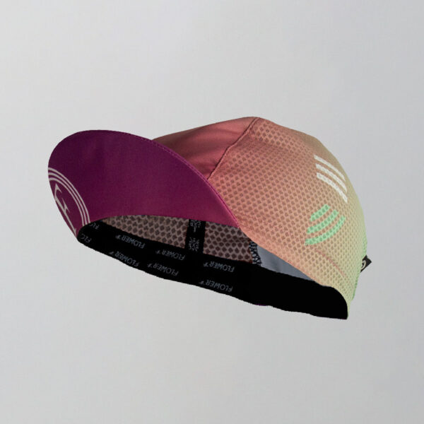 Gorra Randonneur - Grape