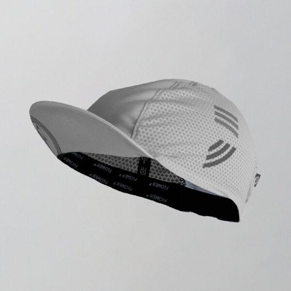 Gorra Randonneur - Gray