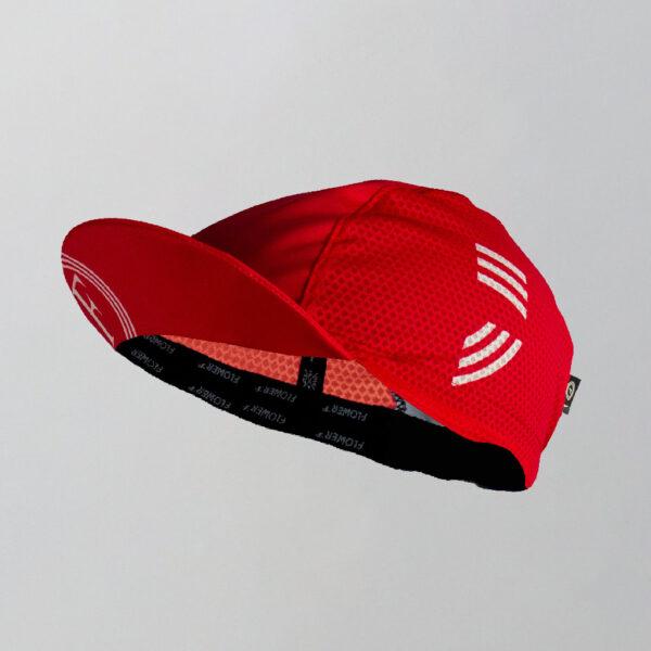 Gorra Randonneur - Red